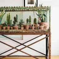 80 brilliant apartment garden indoor decor ideas (72)