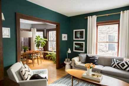 80 pretty modern apartment living room decor ideas (35)