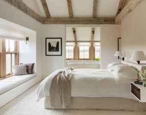 80 relaxing master bedroom decor ideas (81)