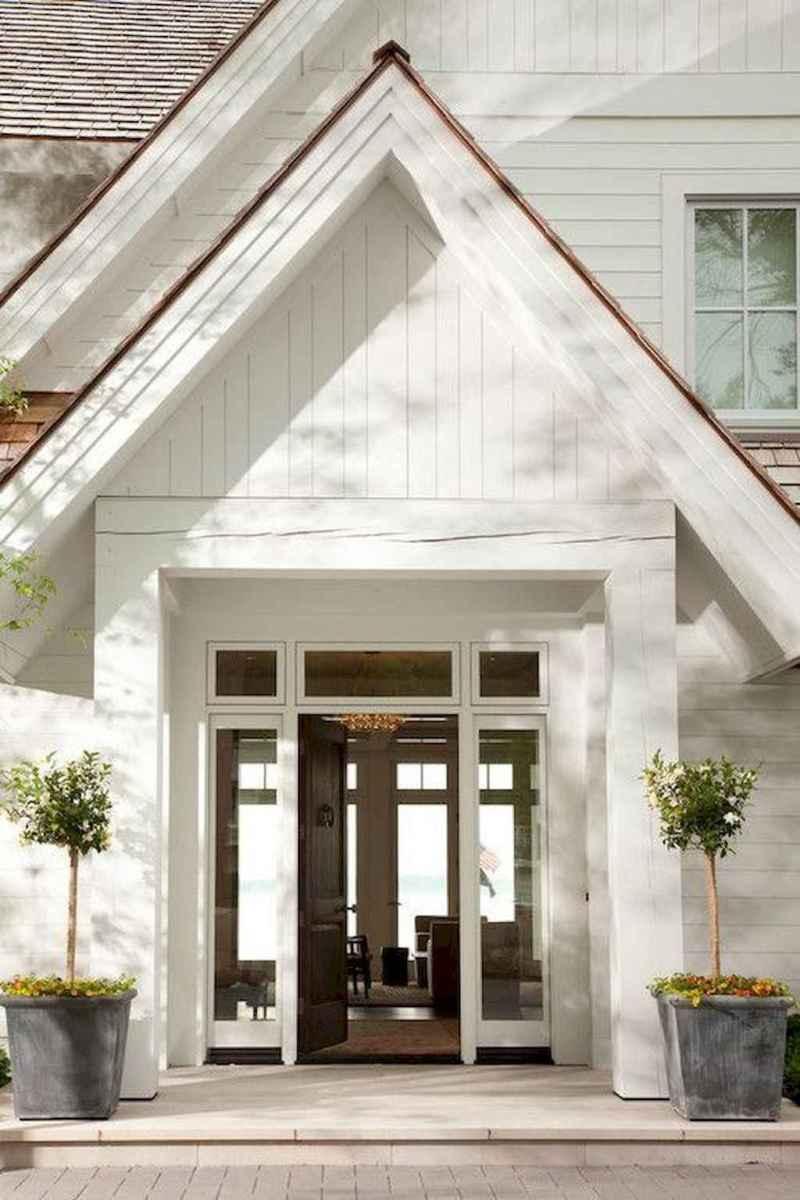 90 incredible modern farmhouse exterior design ideas (19 ...