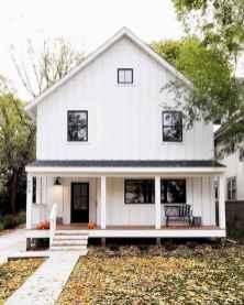 90 incredible modern farmhouse exterior design ideas (28)