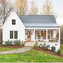 90 incredible modern farmhouse exterior design ideas (34)
