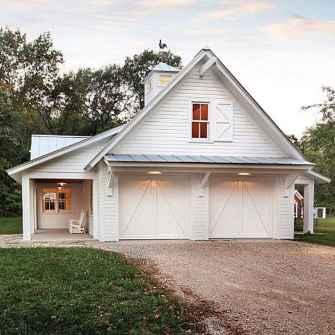90 incredible modern farmhouse exterior design ideas (57)