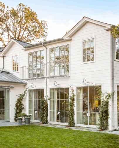 90 incredible modern farmhouse exterior design ideas (59)