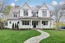 90 incredible modern farmhouse exterior design ideas (62)