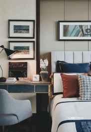 90 stunning modern master bedroom decor ideas (5)