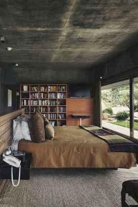 90 stunning modern master bedroom decor ideas (50)