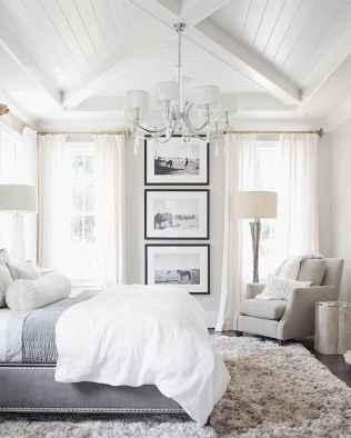 90 stunning modern master bedroom decor ideas (56)