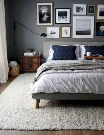 90 stunning modern master bedroom decor ideas (66)