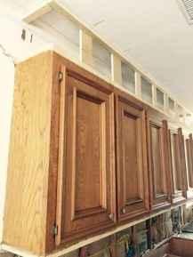 100 best oak kitchen cabinets ideas decoration for farmhouse style (30)