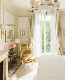 111 awesome parisian chic apartment decor ideas (106)