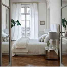 111 awesome parisian chic apartment decor ideas (7)