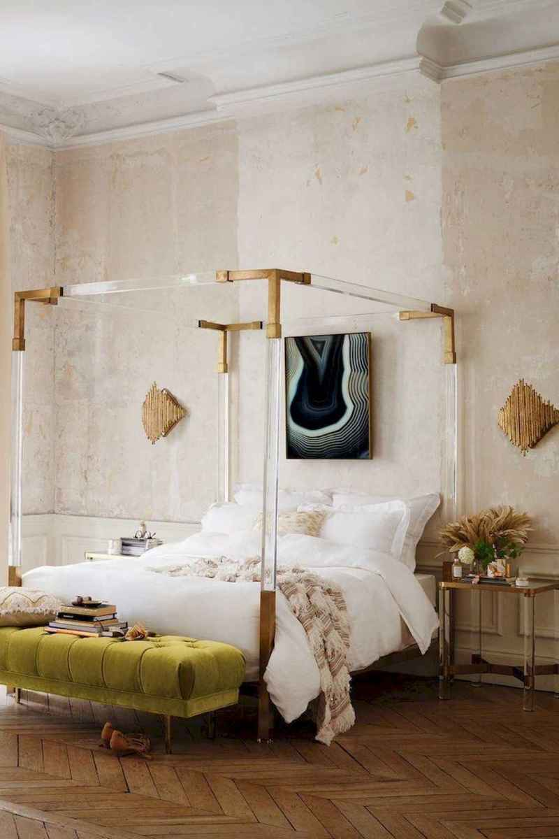 111 awesome parisian chic apartment decor ideas (74)