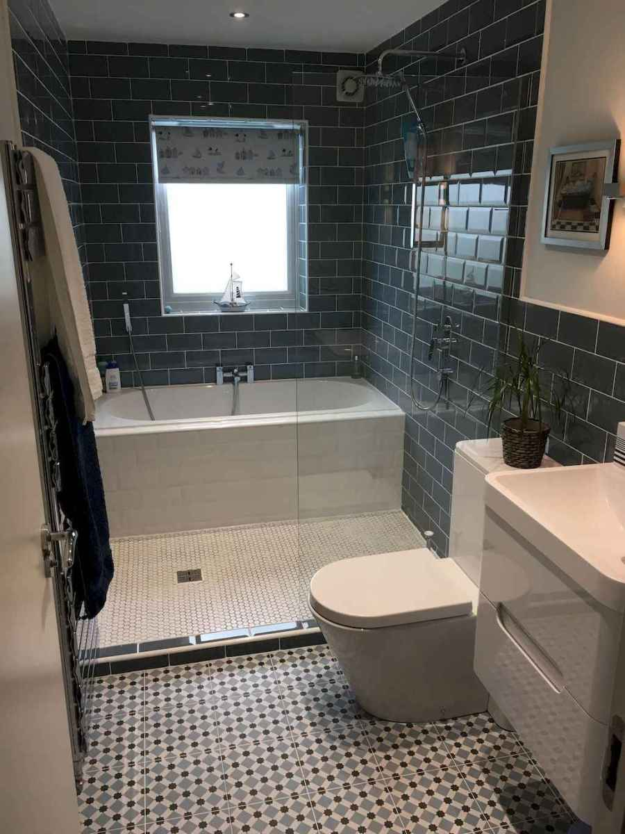 111 small bathroom remodel on a budget for first apartment ideas (19)