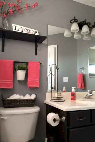 111 small bathroom remodel on a budget for first apartment ideas (25)