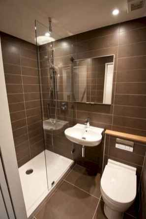 111 small bathroom remodel on a budget for first apartment ideas (47)