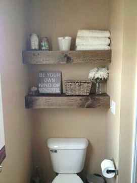111 small bathroom remodel on a budget for first apartment ideas (77)