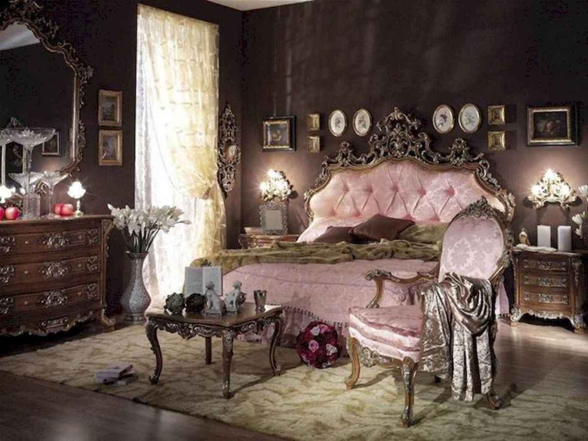 130 best victorian furniture ideas for farmhouse style design (114)