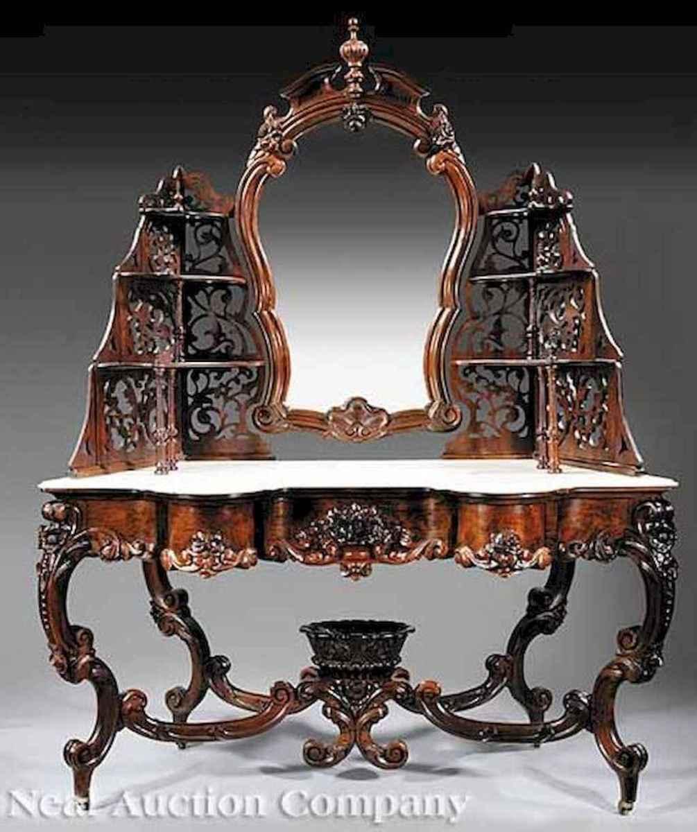 130 best victorian furniture ideas for farmhouse style design (117)