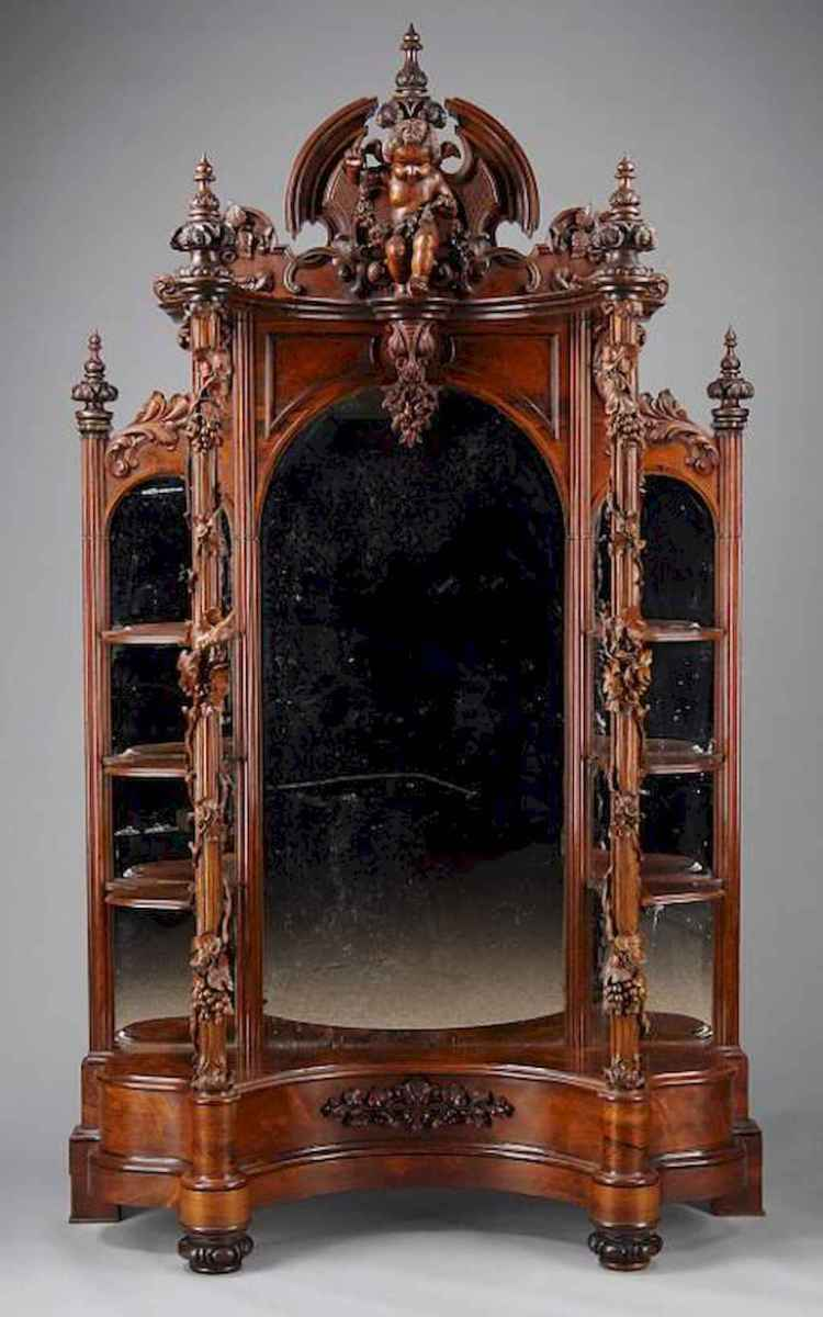 130 best victorian furniture ideas for farmhouse style design (3)