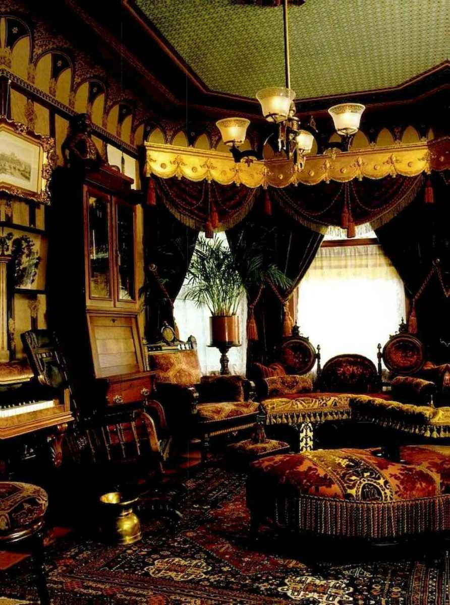 130 best victorian furniture ideas for farmhouse style design (33)