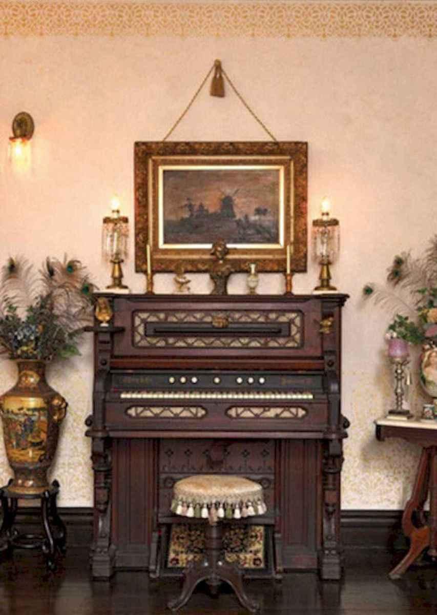 130 best victorian furniture ideas for farmhouse style design (39)
