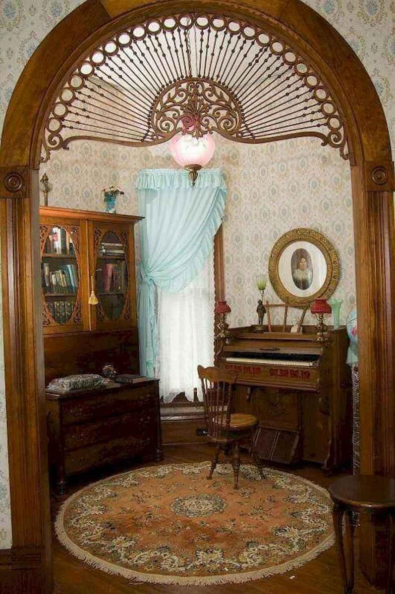 130 best victorian furniture ideas for farmhouse style design (44)