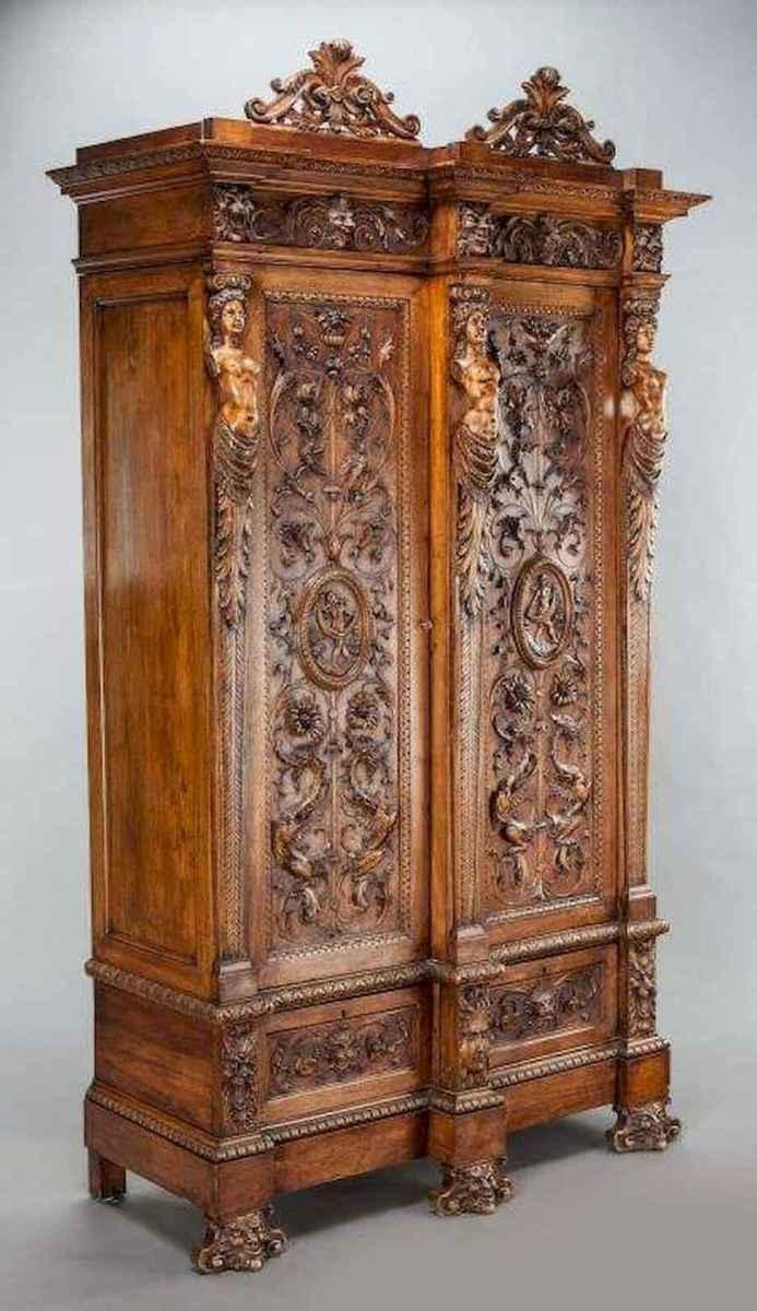 130 best victorian furniture ideas for farmhouse style design (79)