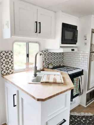 40 top rv 5th wheels kitchen hacks makeover and renovations tips ideas to make your road trips awesome (1)