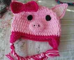 50 easy diy crochet animal scarf ideas for beginner (49)