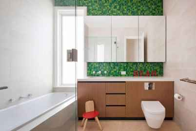 55 colorful and relax bathroom remodel ideas (16)