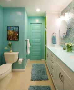 55 colorful and relax bathroom remodel ideas (25)