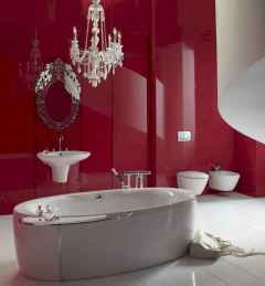 55 colorful and relax bathroom remodel ideas (45)