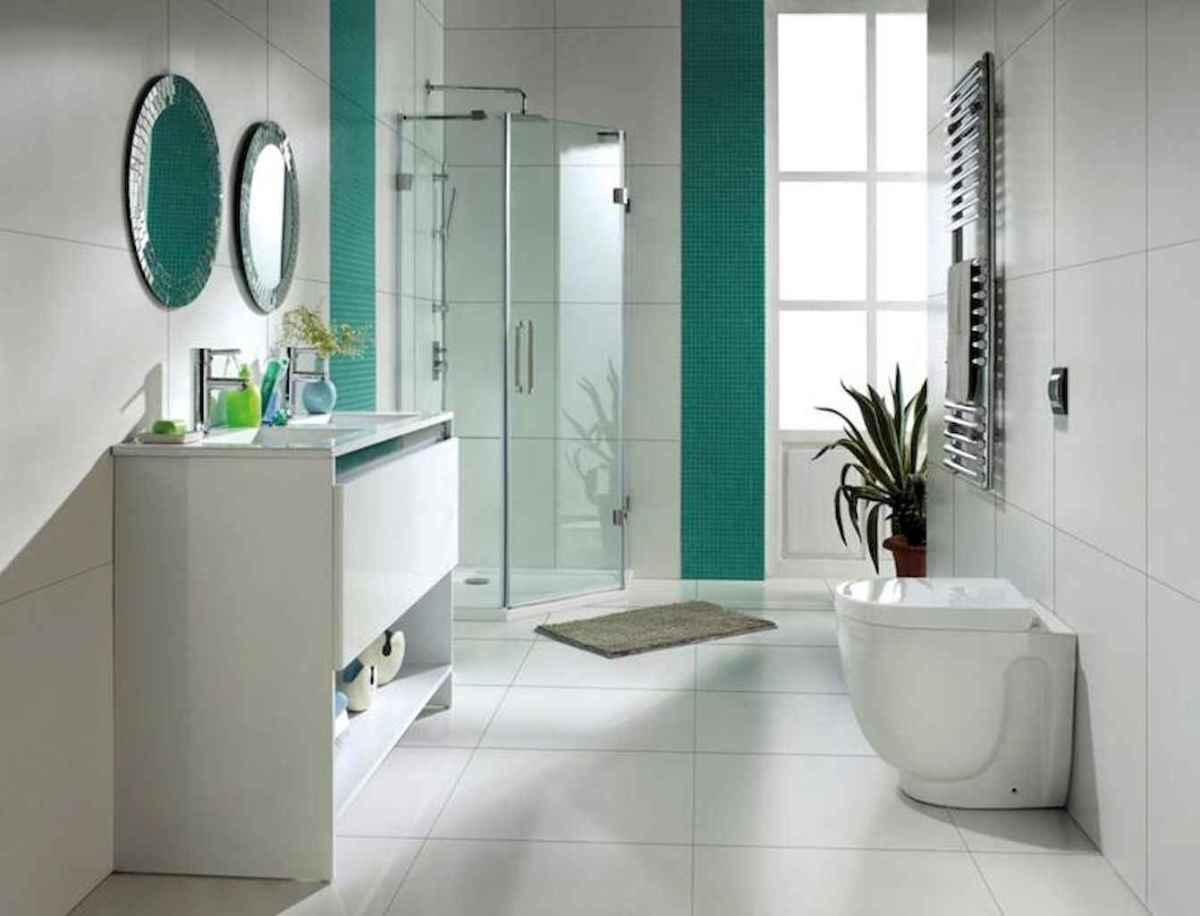 55 colorful and relax bathroom remodel ideas (7)