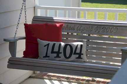 60 awesome farmhouse porch rocking chairs decoration (11)