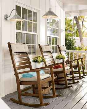 60 awesome farmhouse porch rocking chairs decoration (23)