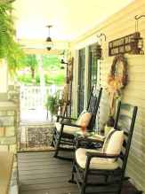 60 awesome farmhouse porch rocking chairs decoration (28)
