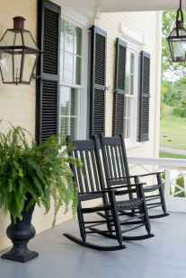 60 awesome farmhouse porch rocking chairs decoration (33)