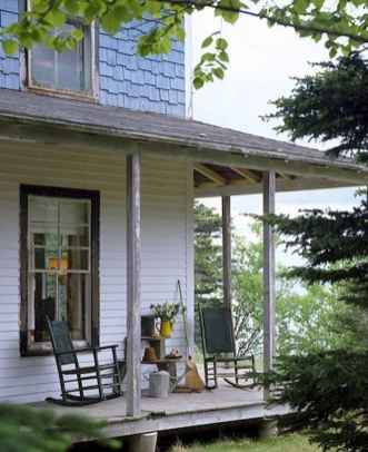 60 awesome farmhouse porch rocking chairs decoration (54)