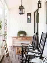 60 awesome farmhouse porch rocking chairs decoration (55)