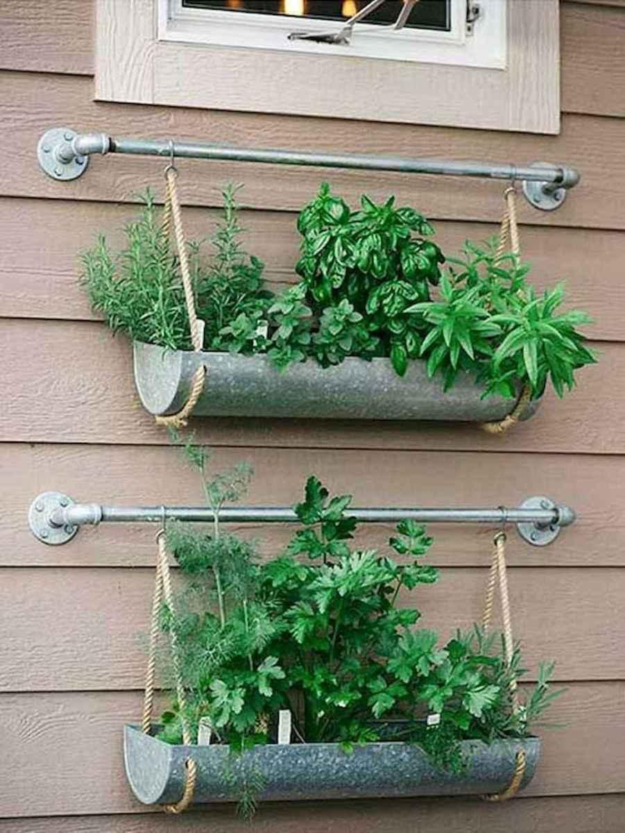 60 easy to try herb garden indoor ideas (37)