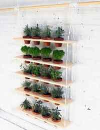 60 easy to try herb garden indoor ideas (5)