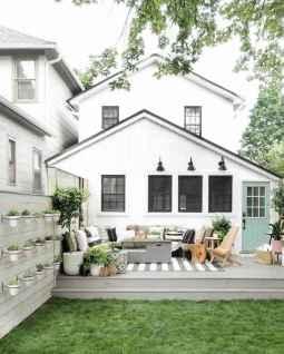 60 rustic farmhouse exterior decor ideas (14)