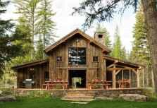 60 rustic farmhouse exterior decor ideas (23)