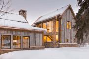 60 rustic farmhouse exterior decor ideas (6)