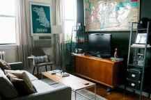 65 best studio apartment decorating ideas (11)
