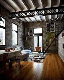 65 best studio apartment decorating ideas (25)