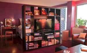 65 best studio apartment decorating ideas (3)