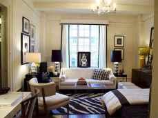 65 best studio apartment decorating ideas (31)