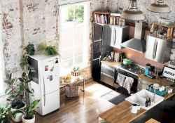 65 best studio apartment decorating ideas (42)